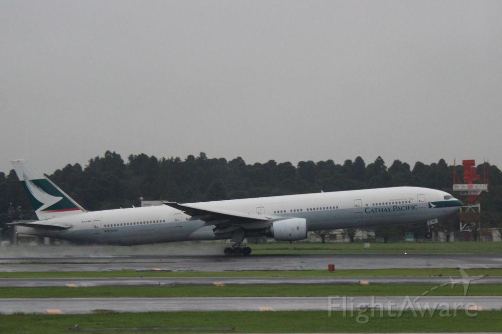 Airbus A330-300 (B-HNO)