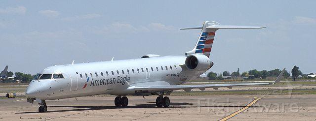 Canadair Regional Jet CRJ-700 (N718SK)