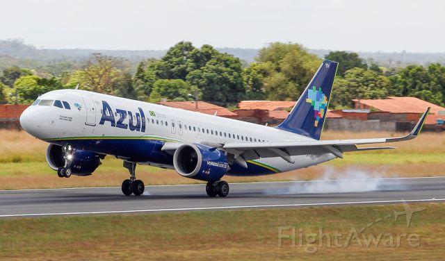 Airbus A320neo (PR-YYH)