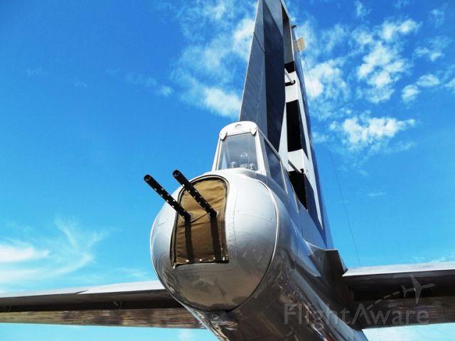 Boeing B-29 Superfortress (N529B) - FiFi in Kansas