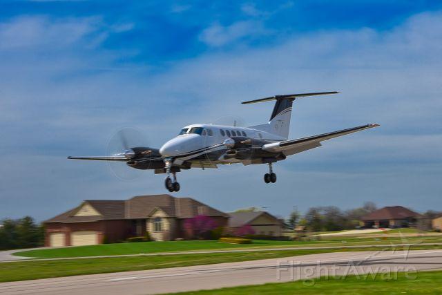 Beechcraft Beechjet (N400XR)