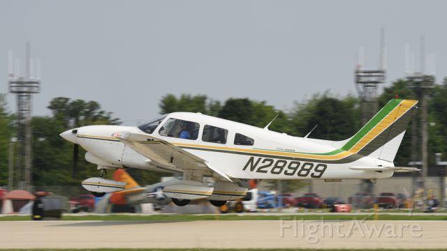 Piper Dakota / Pathfinder (N28989) - Airventure 2018
