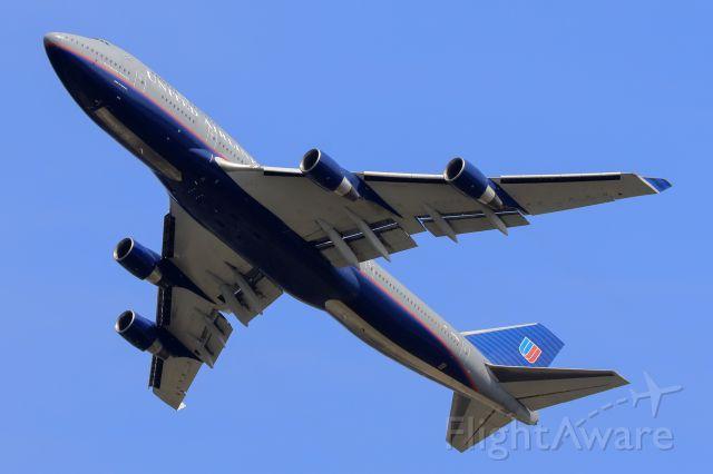 BOEING 767-300 (N171UA)