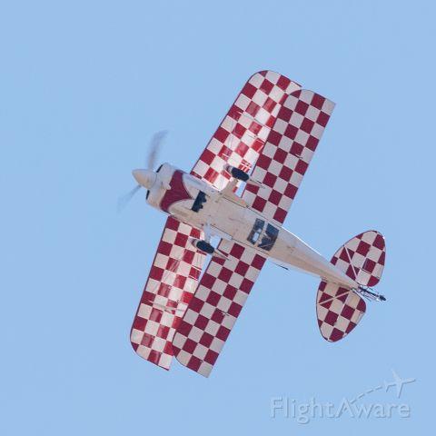 N597TJ — - Aerobatic competition - Llano, Texas. October 19, 2019