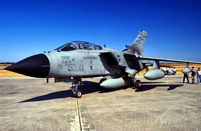 PANAVIA Tornado (N5041) - 2002: Italian AF