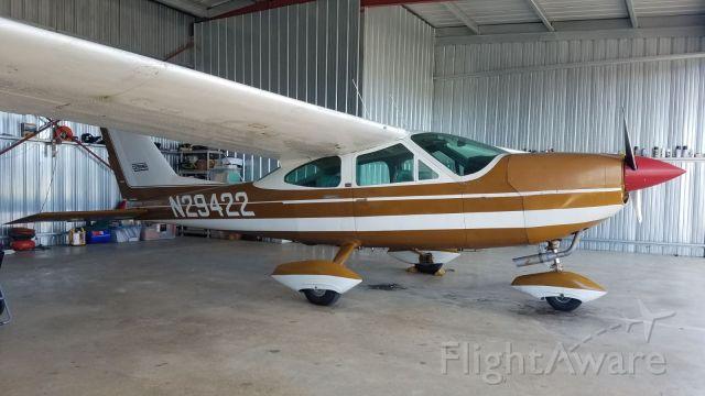 Cessna Cardinal (N29422)