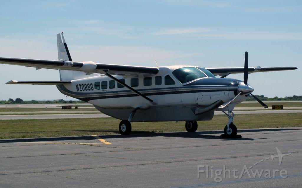 Cessna Caravan (N208SG)