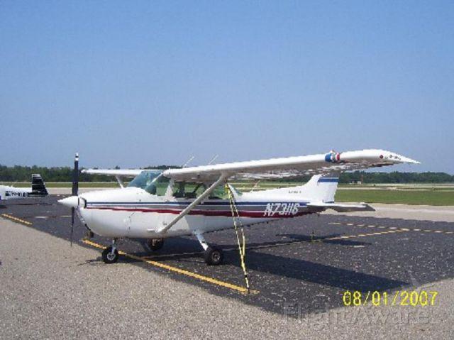 Cessna Skyhawk (N73116)