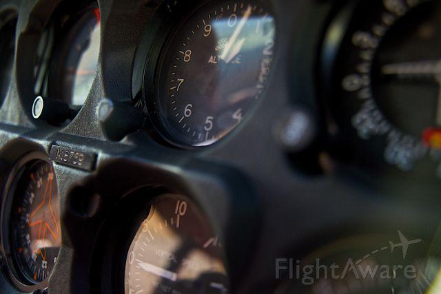 Cessna Cardinal (N18739) - Steaming away