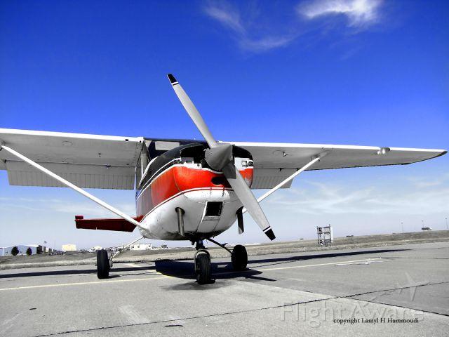 Cessna Skyhawk (N1339F)