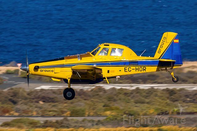 AIR TRACTOR Fire Boss (EC-HOR) - Air Traktor AT-802F