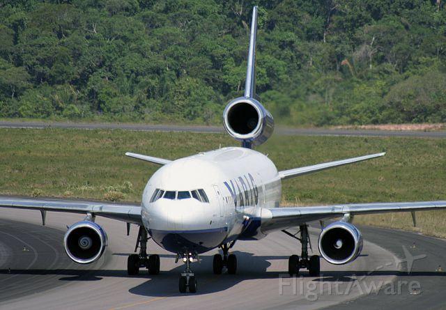 Boeing MD-11 (PP-VTP)