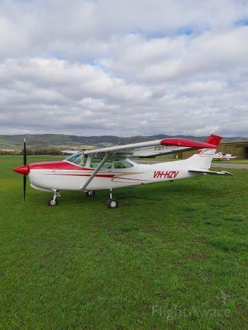 Cessna Skylane (VH-HZV)