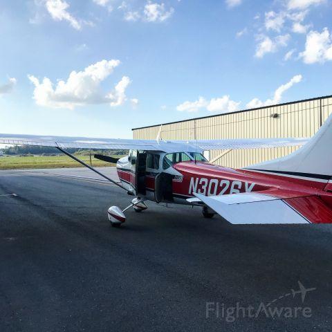 Cessna Skylane (N3026Y)