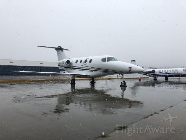 Beechcraft Premier 1 (N441RF)