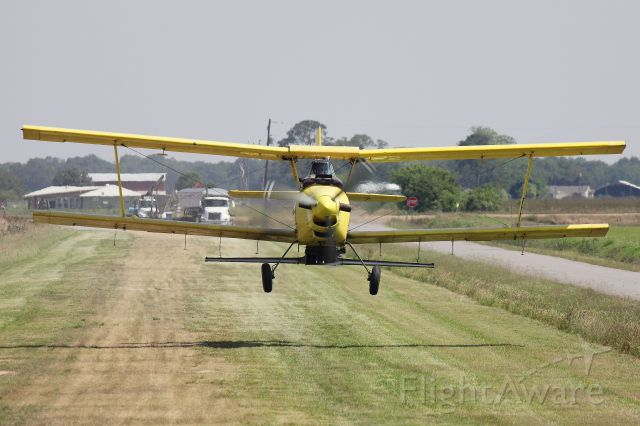 Grumman Super Ag-Cat (N6777K) - Grumman G-164B Ag Cat