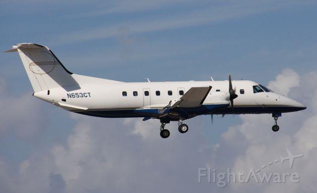 Embraer EMB-120 Brasilia (N653CT)