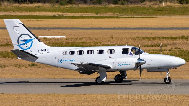 Cessna Conquest 2 (VH-OBE)