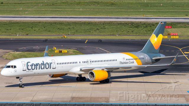 BOEING 757-300 (D-ABOJ)