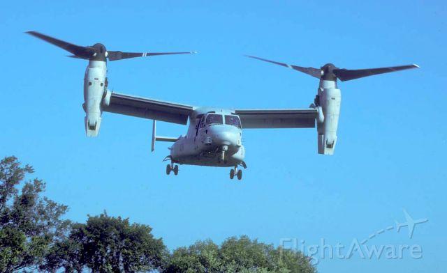 16-5433 — - Landing at Pentagon on 9-9-1999.