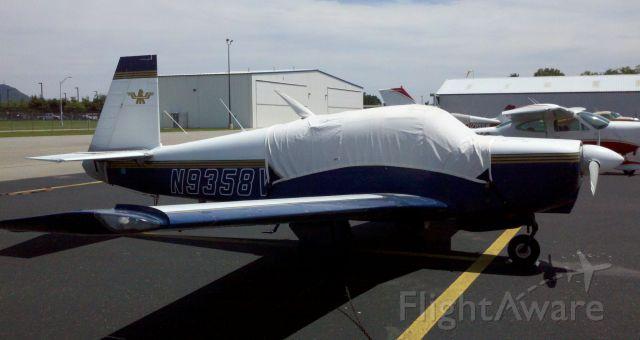 Piper Dakota / Pathfinder (N9358W)