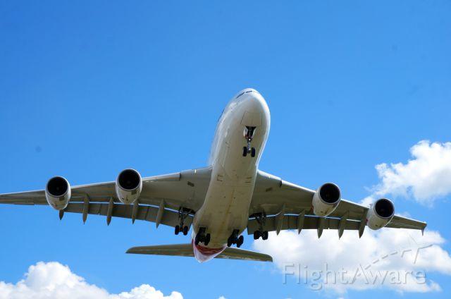 — — - taken @ HATTON CROSS next to LONDON heathrow 11th August 2013  QANTAS A380 AIRBUS