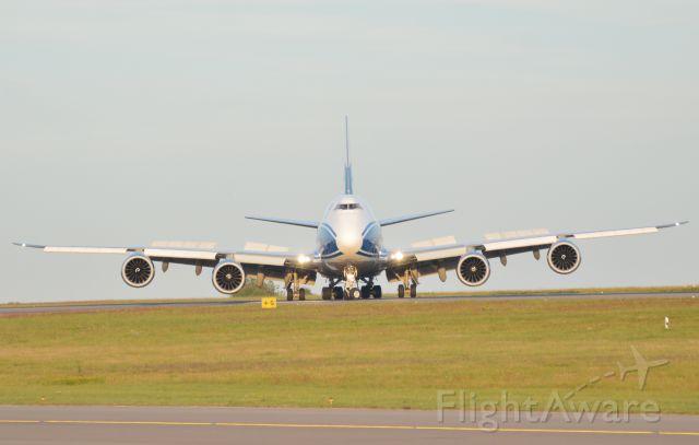 BOEING 747-8 (VQ-BLQ)