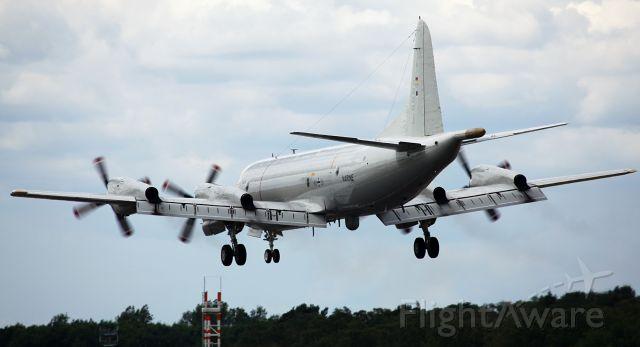 Lockheed P-3 Orion (GNY6006)