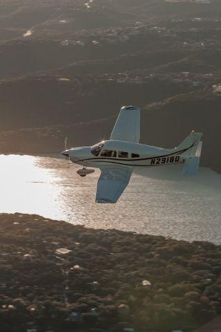 Piper Dakota / Pathfinder (N2918D)