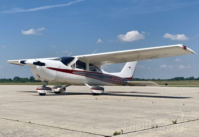 Cessna Cardinal (N19783)