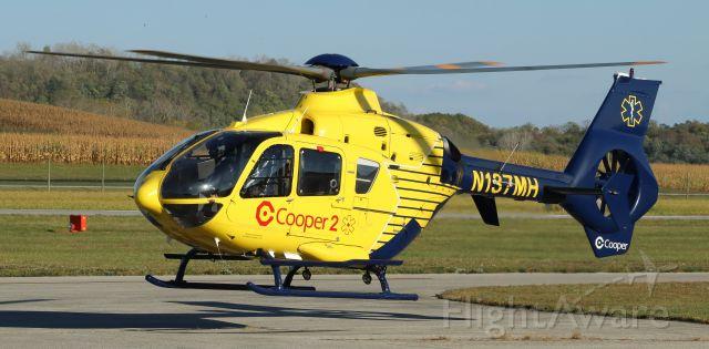 Eurocopter EC-635 (N137MH)