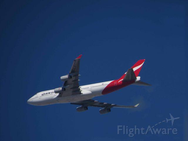 Boeing 747-200 (VH-OJS)