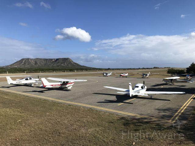 Cirrus SR-22 (N13PY) - Fly-In Montecristi RD