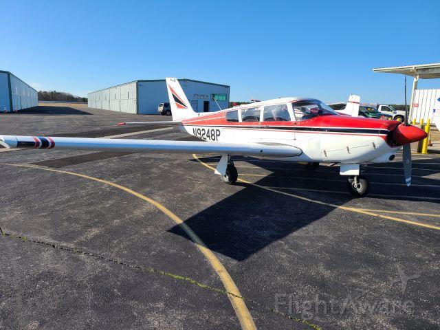 Piper PA-24 Comanche (N9248P)