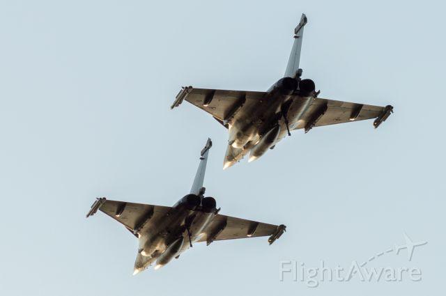 Dassault Rafale —