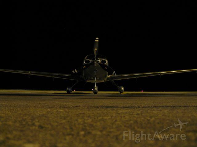 Beechcraft 35 Bonanza (N351SR)