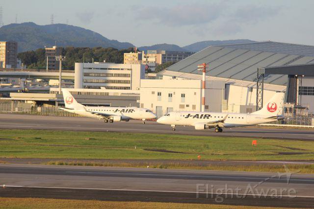 Embraer 170/175 (JA212J)