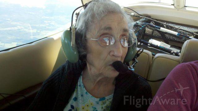 Cessna Cutlass RG (NGF1691) - Angel Flight NE patient
