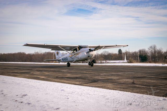Cessna Skyhawk (N540KS)