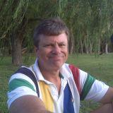 Rod Vivian