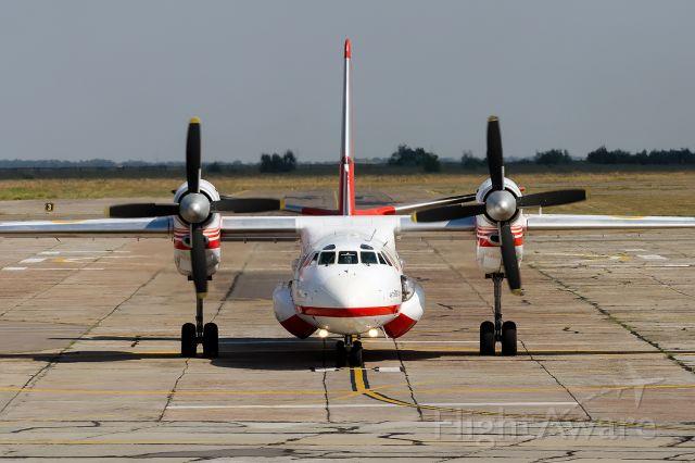 Antonov Sutlej (32BLACK)