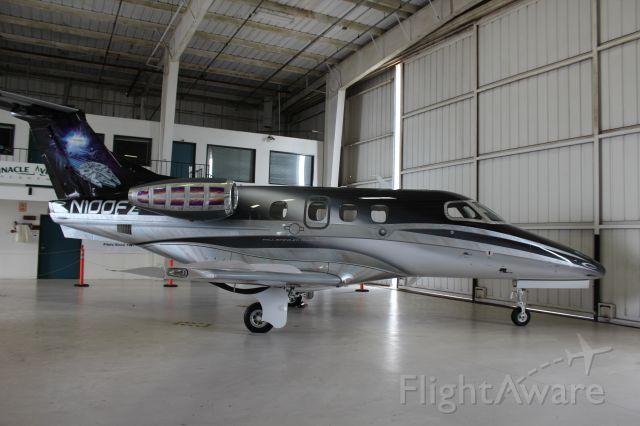 """Embraer Phenom 100 (N100FZ) - Star Wars """"Millennium Phenom"""""""
