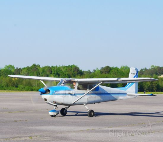 Cessna 175 Skylark (N7458M)