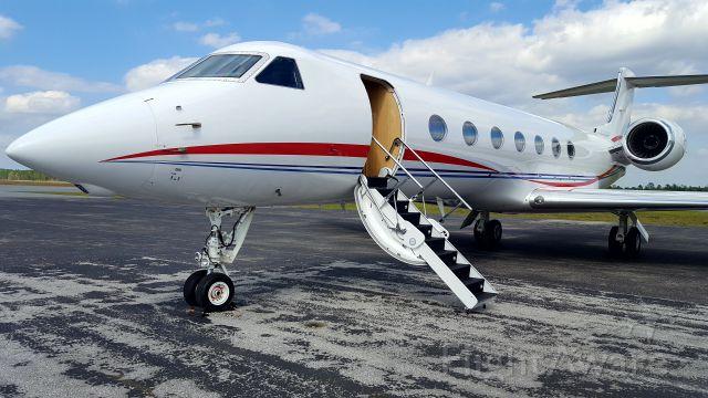 Gulfstream Aerospace Gulfstream V (N421GD)