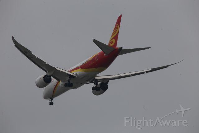 Boeing 787-8 (B-2730)