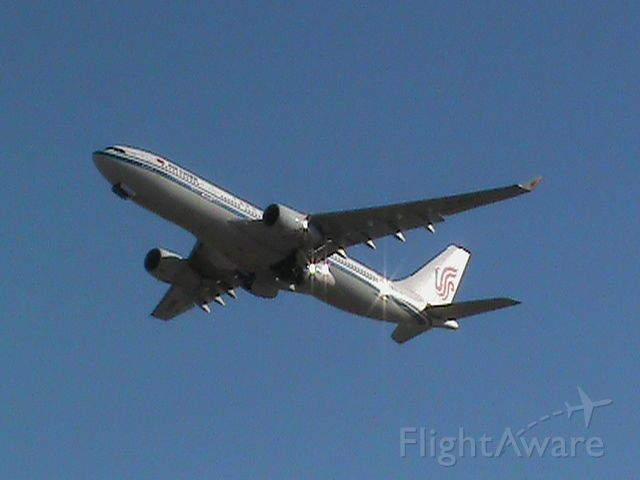 A330300 —