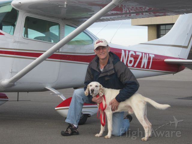 Cessna Skylane (N67WT)