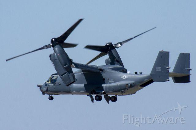 Bell V-22 Osprey (08-0048)