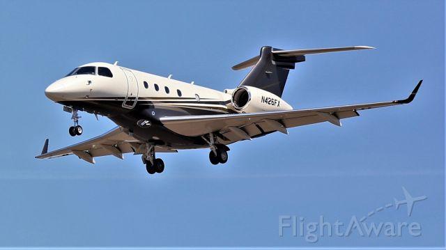 Embraer Legacy 450 (N426FX)