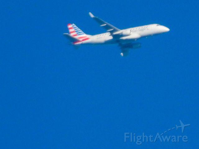 Embraer 170/175 (N826MD) - RPA4564